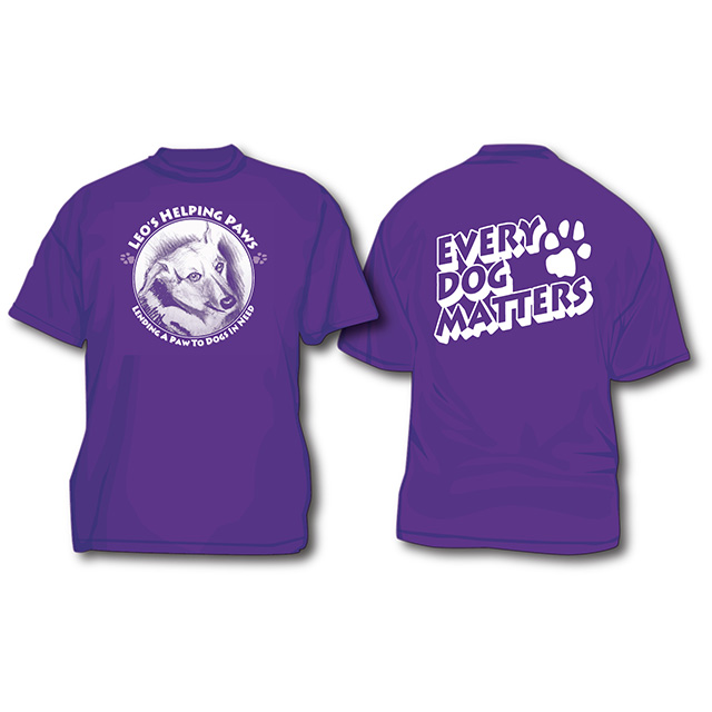 leos-tshirts